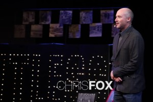 TED Talk on #POCUS by Dr Chris Fox